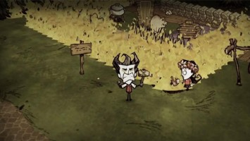 Don't Starve Together покидает Steam Early Access в скором времени