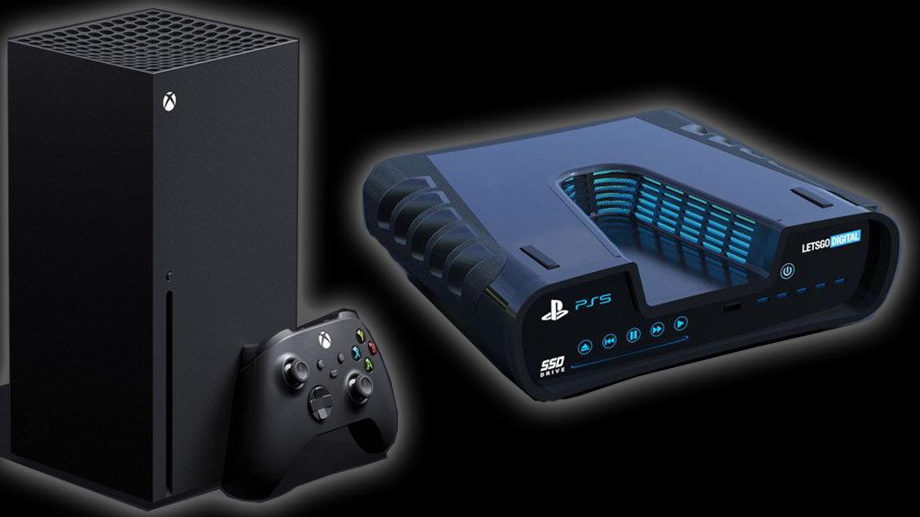 Даниэль Ахмад: 'На данный момент нет признаков того, что выход Xbox Series X и PS5 задержится'