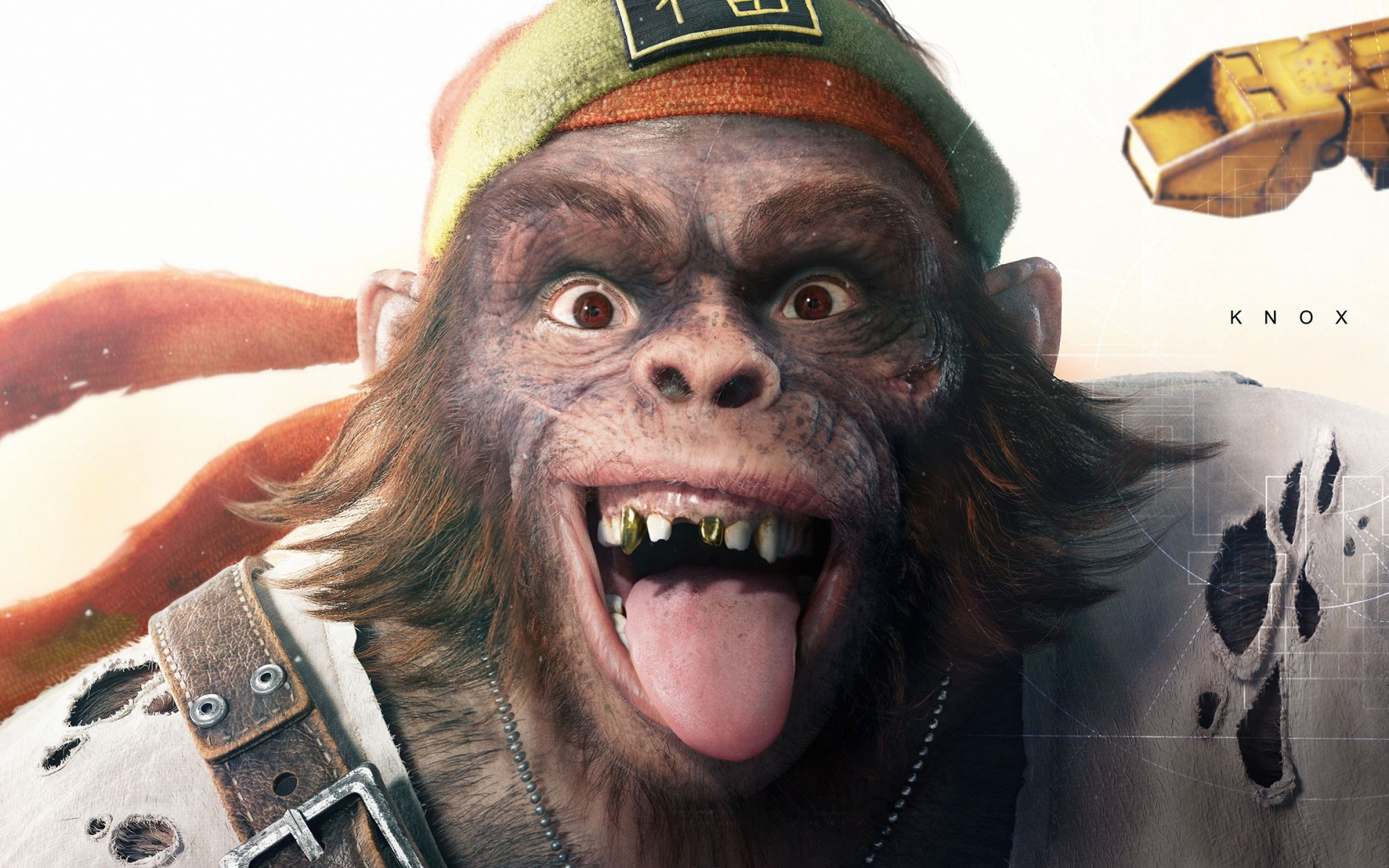 E3 2017: Раскрыты детали Beyond Good & Evil 2