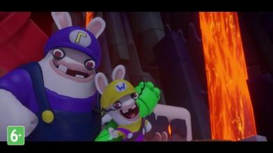 Mario x Rabbids: Kingdom Battle - Состязание Сообщества