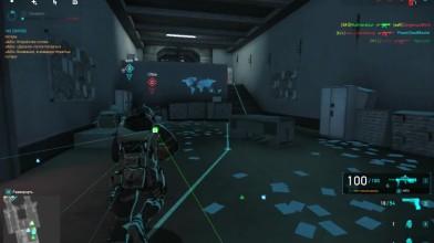 Играем в Tom Clancy's: Ghost Recon - Phantoms #56 - Командный захват: Support - Metro (Завоевание)
