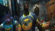 Gotham City Impostоrs - настоящее безумие в магазине DLC
