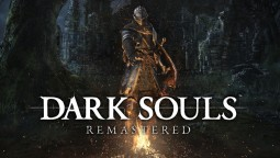 Dark Souls Remastered лучше на Xbox One X?