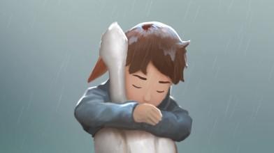 Трейлер - Storm Boy: The Game