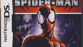 Мир Игр: Ultimate Spider-Man