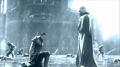 star wars (Evanescence - Bring Me To Life ) [Музыкальное видео]