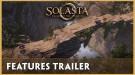 Новый геймплейный ролик Solasta: Crown of the Magister
