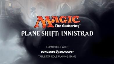 Миры Magic: the Gathering появились в ролевой игре Dungeons & Dragons