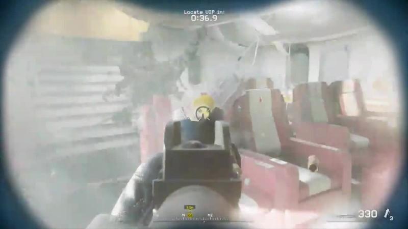Последняя миссия на Ветеране (Call of Duty 4: Modern Warfare remaster)