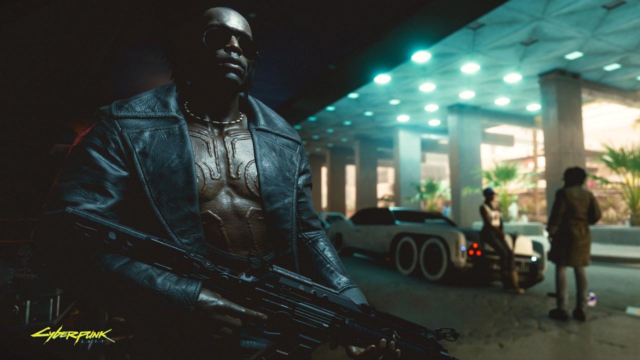 CDProjekt RED анонсировала настольную игру помотивам Cyberpunk 2077