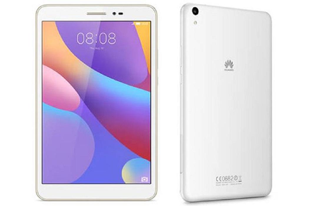 Huawei представила новый планшет MediaPad T2 8 Pro
