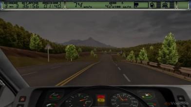 Дальнобойщики-2 - Батя всех симуляторов дальнобойщика