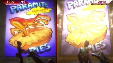 Сравнение | Oddworld: Abe's Oddysee (1997) vs. Oddworld: New 'n' Tasty! (2015) | PC