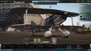 Blriot-SPAD S.510. Лучше, но хуже / World of Warplanes / Furious