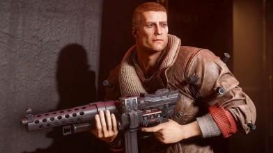 Актёр, озвучивший Би Джея Бласковица в Wolfenstein 2: The New Colossus, не знал, над какой игрой он работал