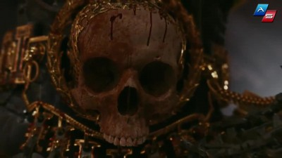 Warhammer 40,000: Inquisitor - Martyr Trailer [С русской озвучкой]