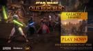 """Вышло обновление """"Galactic Legend"""" в Star Wars: The Old Republic"""
