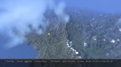 Skywind - Час геймплея
