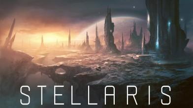 Дебют глобальных стратегий на консолях - трейлер к релизу Stellaris: Console Edition