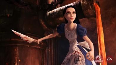 Обновление локализации Alice:Madness Returns от ElikaStudio