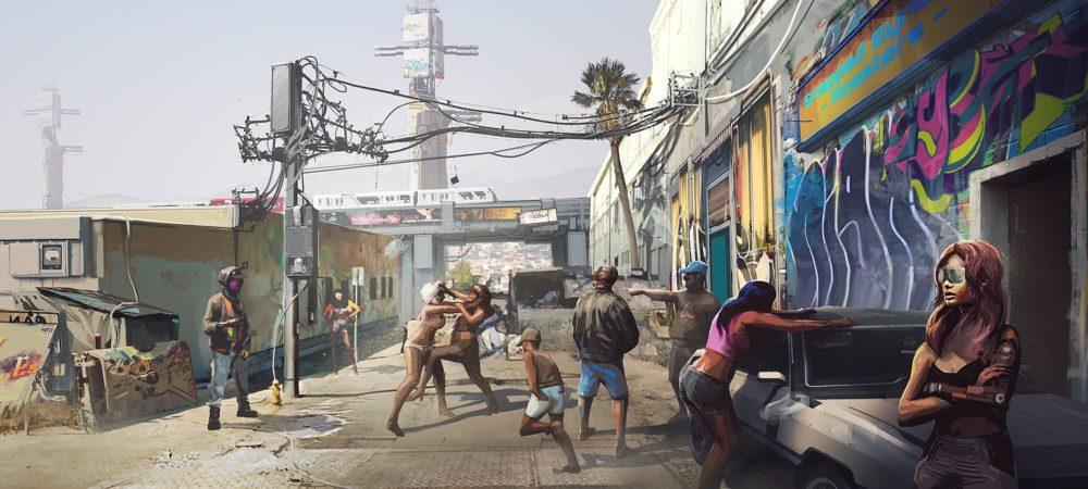 Вы можете пройти Cyberpunk 2077 без завершения основного квеста
