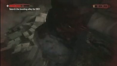 "Condemned 2: Bloodshot ""Face Smash Trailer"""