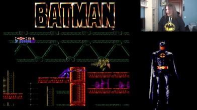 Batman: Прохождение (NES)