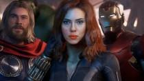 Нейросеть добавила Скарлетт Йоханссон в Marvel's Avengers