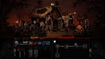 Xbox получит Darkest Dungeon 28 февраля