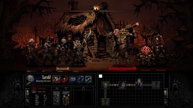 Xbox получит Darkest Dungeon 28 февраля
