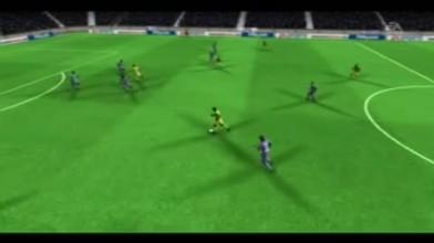 """FIFA 10 """"fints&moments"""""""