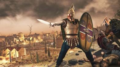 Подробности и скриншоты дополнения Rise of the Republic для Total War: Rome II