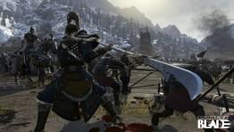 В Conqueror's Blade вышло обновление Рыцари ордена