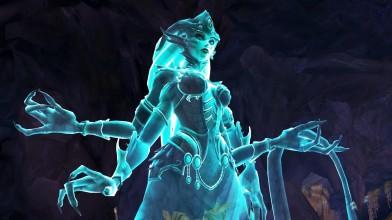 """Объявлена дата выхода обновления """"Возвращение Азшары"""" для World of Warcraft"""