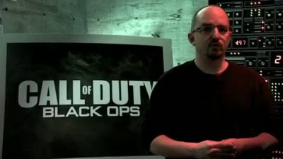 "Call of Duty: Black Ops ""First Strike Геймплей"""