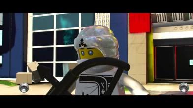The Lego Ninjago Movie Video Game - опубликован релизный трейлер