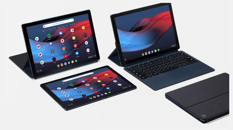 Официально: Google закрыла производство планшетов