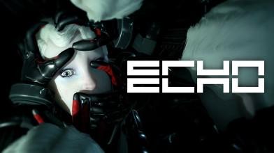 Превью ECHO. Опосредованное самоубийство