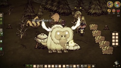 Don't Starve Together - Свиньи Оборотни!