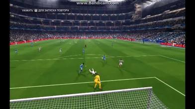 """FIFA 14 """"Голевой пас :D"""""""