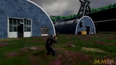 Трейлер Pangaea: New World