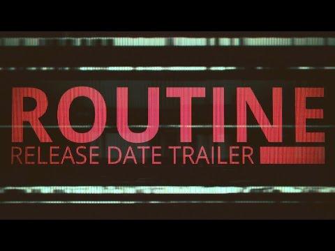 Фантастический хоррор Routine выйдет весной 2017-го