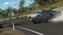Forza Horizon 0 - Трейлер Hoonigan Car Pack