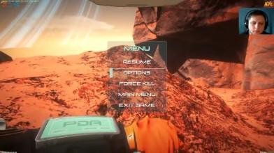 Osiris: New Dawn - 1 - самая враждебная планета ArtGames LP