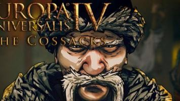 Вышло дополнение к Europa Universalis IV - The Cossacks