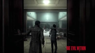 The Evil Within 2 находится в разработке!