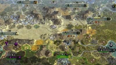 Скачать цивилизация 5 для виндовс 8 через торрент.