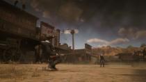 Кое-то создал фото-дневник с расстрелом всех шерифов в Red Dead Redemption 2