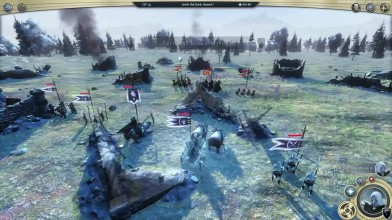 Age of Wonders 3: Eternal Lords -Видео игрового процесса