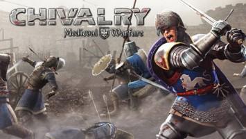 Chivalry: Medieval Warfare выйдет этой осенью для PS3 и Xbox360.